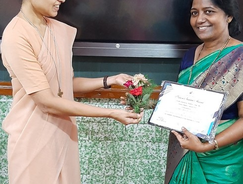 Nation Builder Award